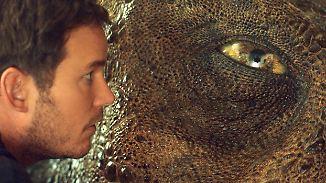 """Kinotipp """"Jurassic World 2"""": """"Das Böse kommt in Menschenform"""""""