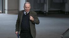 """""""Kein Badeplatz für Nazis"""": AfD-Chef Gauland beim Baden bestohlen"""