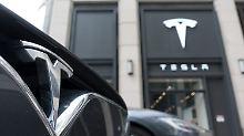 Tesla will bis Jahresende über den Standort entscheiden.