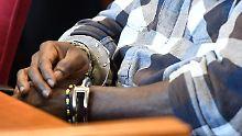 Vergewaltigung in Bonner Siegaue: Täter muss erneut vor Gericht