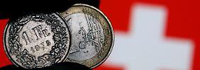 Die Schweizer müssen entscheiden: Sollen Banken weiter unbegrenzt Kredite vergeben und daran verdienen dürfen?