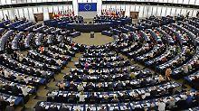 Meinungsfreiheit in Gefahr?: Kritiker laufen gegen EU-Urheberrecht Sturm