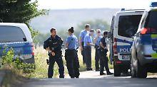 20-Jähriger weiterhin flüchtig: Tatverdächtiger von Wiesbaden wieder frei