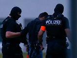 Tatverdächtiger im Fall Susanna: Ali B. ist wieder in Deutschland