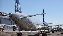 """Triebwerkslieferungen stottern: Airbus sitzt auf 100 """"Glidern"""""""