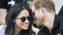Von Australien bis Tonga: Harry und Meghan planen Auslandsreise