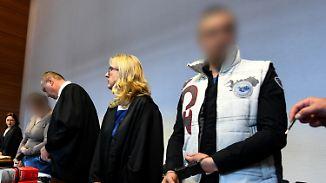Prozess um Freiburger Missbrauchsfall: Mutter und Lebensgefährte stehen vor Gericht