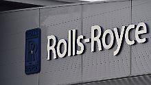 Probleme bei Triebwerken: Rolls-Royce will Tausende Stellen streichen
