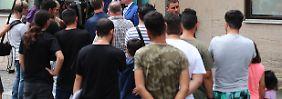 Streit um Masterplan: Asylfrage spaltet Seehofer und Merkel erneut