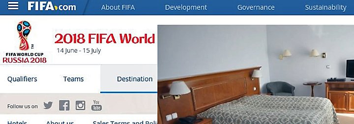 Triste Vorstadt statt Strandfeeling: DFB-Team reist ins Moskauer WM-Quartier