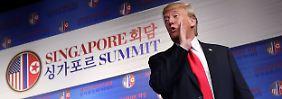 Politik ohne Regeln: Die Kehrseite von Trumps Erfolg