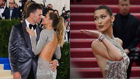 Promi-News des Tages: Jagt Bella Hadid die Männer anderer Top-Models?