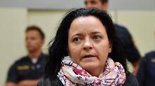 Plädoyer im Münchner NSU-Prozess: Sturm bezeichnet Zschäpe als Unbeteiligte