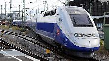 Sieg für Macron: Umstrittene französische Bahnreform kommt