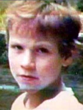 Der neunjährige Bernd Beckmann war am 6. Juli 1993 spurlos verschwunden.