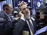 Comcast und Disney legen zu: EZB dominiert Wall Street