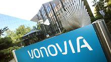 Anzeige wegen Betrugs: Zockt Vonovia ihre Mieter ab?