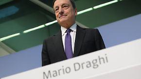 Ausstieg aus Anleihekäufen: EZB leitet Ende des billigen Geldes ein