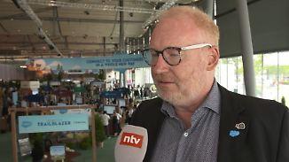 """Joachim Schreiner im n-tv Interview: """"Es geht nicht um immer höher, weiter, schneller"""""""