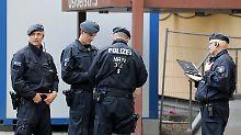 Giftfund in Köln: Ermittler durchsuchen Wohnungen in Köln