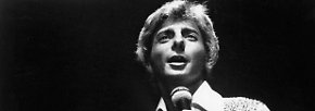 Oh, Mandy!: Barry Manilow - der Sänger mit dem verträumten Blick