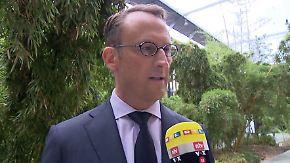 "LfM-Direktor Schmid zu Hasskommentaren: ""Reines Löschen befeuert Verschwörungstheorien"""