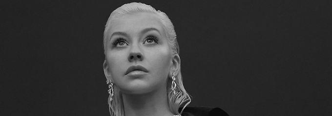 Gesangsporno de luxe: Die Befreiung der Christina Aguilera