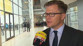 """Schneider zur GroKo-Politik: """"Gibt Wichtigeres als Showkämpfe von drei Gockeln"""""""