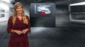 PS - Automagazin: Thema u.a.: Letzter Schweden-Diesel