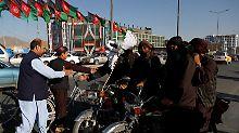 "Waffenruhe wird nicht verlängert: Taliban wollen ""vollständigen Sieg"""