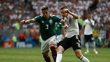 Der Sport-Tag: Abpfeifen! ZDF startet mit kurioser 3:0-Panne