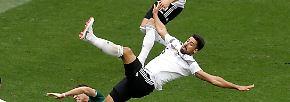 DFB-Grauen statt Titel-Reife: Löws WM-Projekt offenbart krasse Defizite