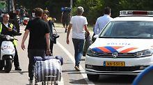Festivalbesucher überfahren: Umstände der Todesfahrt geben Rätsel auf
