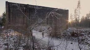 National Geographic: Mega-Projekte der Nazis - Hitlers Festung in der Arktis