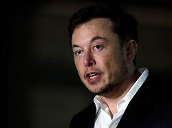 Mitarbeiter beschuldigt: Tesla-Boss beklagt Sabotage