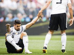 Khedira, Kroos, Özil & Co.: Wie gut ist die DFB-Elf noch?