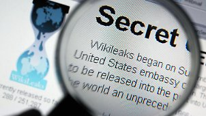 Themenseite: Wikileaks