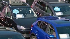 """Raten, Direktkauf oder """"Drei Wege"""": Wie finanziert sich ein Auto am günstigsten?"""