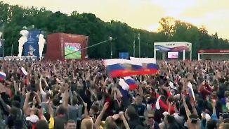 """""""Die rote Maschine wurde entzündet"""": Angefixte Russen wollen plötzlich den WM-Titel"""
