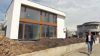 n-tv Ratgeber: Baugeld, aber richtig