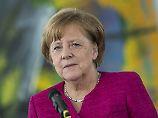 Streit in der Union: Warum Merkel recht hat