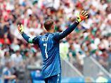 Kaum Mumm, zu wenig WM-Hingabe?: Über Sotschi hängt die DFB-Charakterfrage