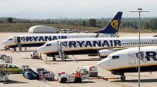 Ausgerechnet auf dem Höhepunkt der Feriensaison im Juli könnte der Streik der Piloten in mehreren Ländern beginnen.