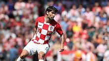 WM-Fakten für Besserwisser: Messi hat gegen Kroatien immer getroffen