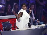 Junge oder Mädchen?: Schwangere Motsi Mabuse packt aus