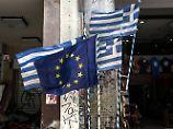 Ende eines europäischen Dramas: EU-Länder einigen sich auf letztes Geldpaket für Griechenland