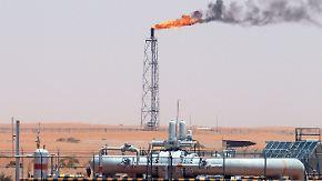 Opec-Treffen in Wien: Mitgliedstaaten wollen Öl-Produktion anheben