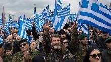 Der Börsen-Tag: Griechenland-Deal treibt Athener Börse an