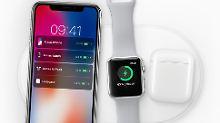 Reif für die Matte?: iPhone soll auch noch Lightning verlieren