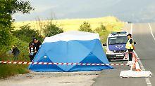 Vermisste Tramperin Sophia L.: Haftbefehl gegen Lkw-Fahrer erlassen